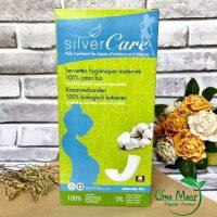 Băng vệ sinh hữu cơ cho phụ nữ sau sinh
