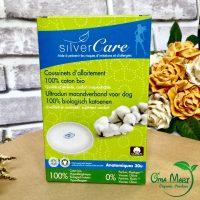Bông thấm sữa hữu cơ silvercare