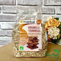 Hướng dương tách vỏ hữu cơ Markal
