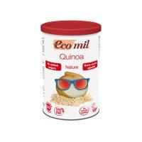 sữa bột hạt diêm mạch hữu cơ ecomil