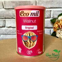 Sữa bột óc chó hữu cơ Ecomil