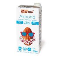 Sữa hạnh nhân không đường bổ xung canxi