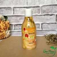 Sữa tắm hữu cơ hương cam quýt