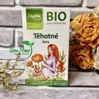 Trà an thai hữu cơ Apotheke