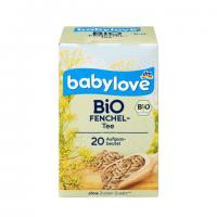 Trà thì là hữu cơ Babylove (20 gói)