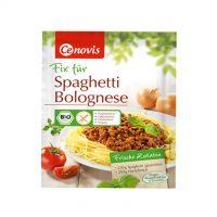 bột làm sốt spaghetti hữu cơ