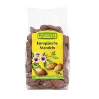 Hạnh nhân hữu cơ tách vỏ Rapunzel