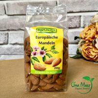 Hạt hạnh nhân hữu cơ rapunzel