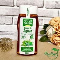 Siro agave cây thùa hữu cơ