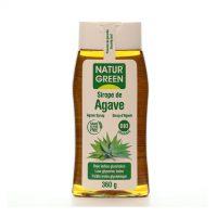 Siro cây thùa agave hữu cơ