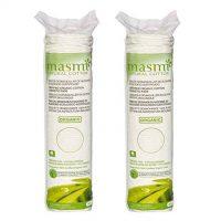 Bông tẩy trang hữu cơ Masmi