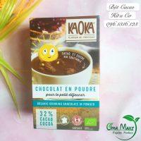 Bột cacao hữu cơ Kaoka
