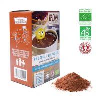 Bột cacao hữu cơ