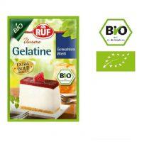 Bột gelatine hữu cơ ruf