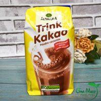 Bột cacao hữu cơ Alnatura