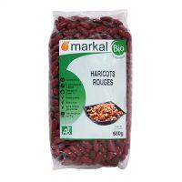 Đậu đỏ hữu cơ Kidney Markal