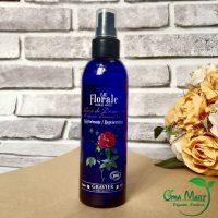 Nước tinh chất hoa hồng hữu cơ Gravier