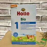 sữa bò hữu cơ holle
