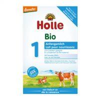Sữa bò công thức hữu cơ Holle 1