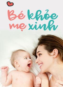Sản phẩm hữu cơ dành cho mẹ và bé