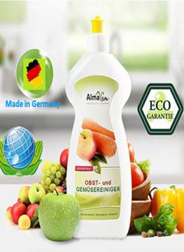 Nước rửa rau củ quả hữu cơ