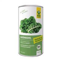 Bột cải kale (cải xoăn) hữu cơ Raab