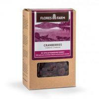 Nam việt quất hữu cơ Flores Farm