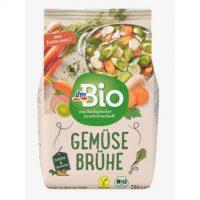 Bột nêm rau củ hữu cơ DmBio 290g - Đức - Omamart.vn