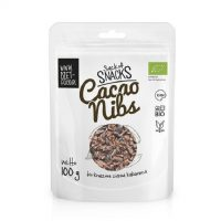 Cacao Nibs (cacao ngòi) hữu cơ Diet Food 100g