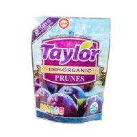 Mận khô hữu cơ Taylor 250g